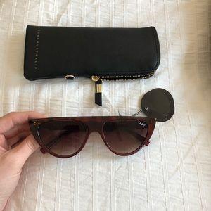 Quay Australia Accessories - Brand new quay sunglasses